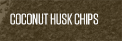 Coconut Husks Chip